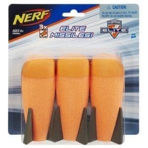 NERF N-Strike Elite Missile
