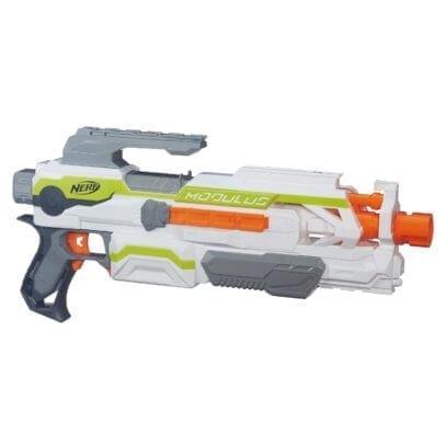 NERF N-Strike Modulus Motorized Blaster