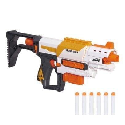 NERF N-Strike Modulus Recon MKII Blaster