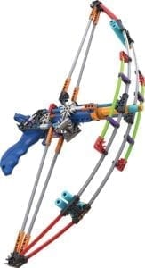 K'NEX K-FORCE Battle Bow Blaster