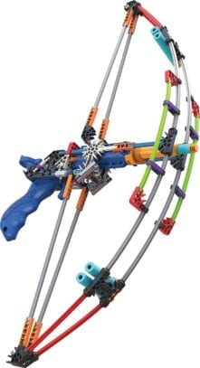 K'NEX K-FORCE Battle Bow Blaster