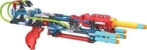 K'NEX K-FORCE K-20X Blaster