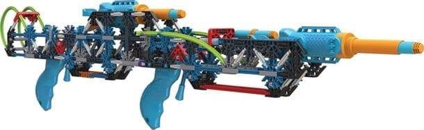 K'NEX K-FORCE Mega Boom Blaster
