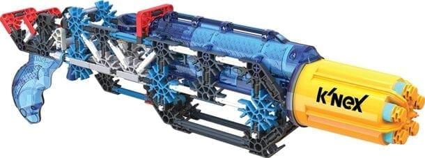 K'NEX K-FORCE RotoShot Blaster
