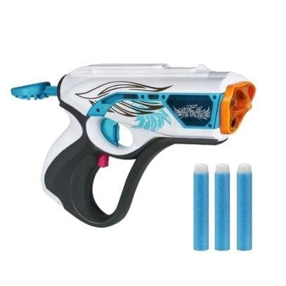 NERF Rebelle Lumanate Blaster