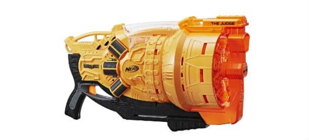 NERF Doomlands 2169 The JUdge