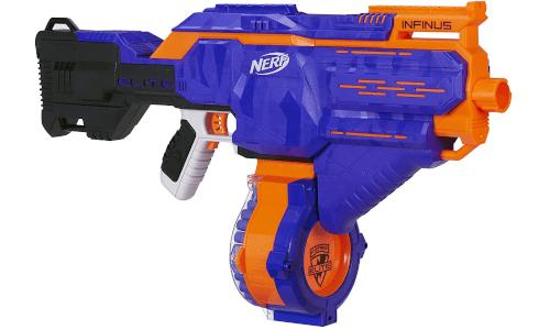 NERF N-Strike Elite Infinus N-Strike blaster