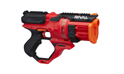 NERF Rival Roundhouse XX-1500 blaster