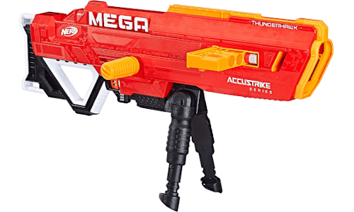 NERF N-Strike AccuStrike Mega Thunderhawk