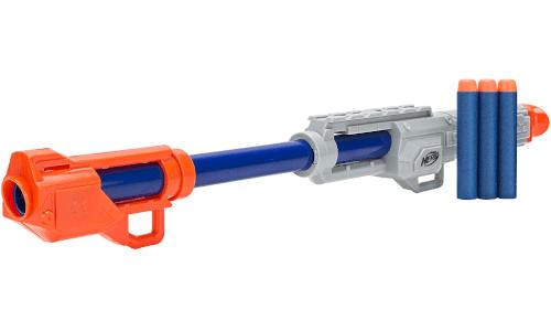 NERF N-Strike Elite Blow Dart Blaster blaster