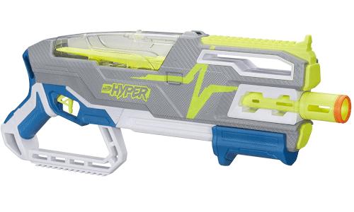 NERF Hyper Siege 50